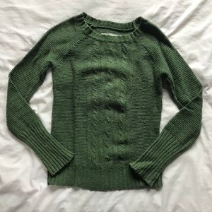 Mossimo Supply Co - Women's Crew Neck Knit Sweater